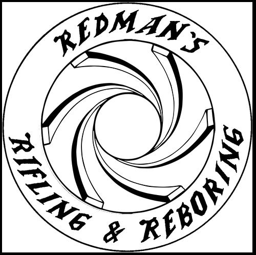 Redmans Rifling and Reboring